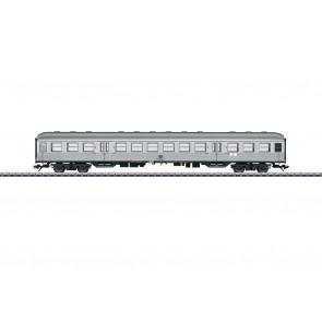 Marklin 43897 - Nahverkehrswagen Silberling 2