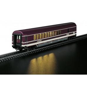 Marklin 43948 - Fan-Wagen Euro Express m.Soun_02_03_04_05