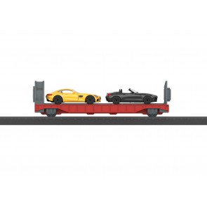 Marklin 44110 - Autotransportwagenmy world