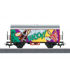 Marklin 44216 - Kühlwagen Süßware
