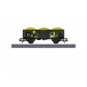 Marklin 44232 - Halloween-Wagen Start up
