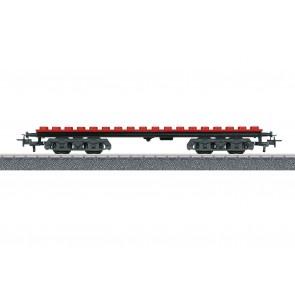 Marklin 44734 - Klemmbausteinwagen