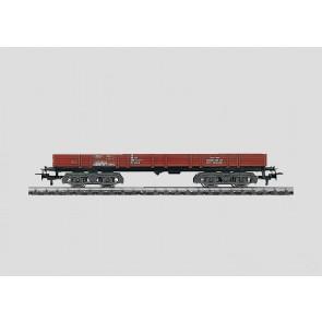 Marklin 4473 - Niederbordwagen DB