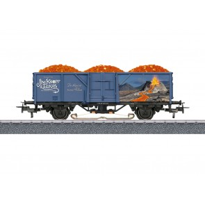 Marklin 44818 - Off.Güterwagen Jim Knopf