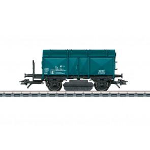 Marklin 46049 - Schienen-Reinigungswagen DB