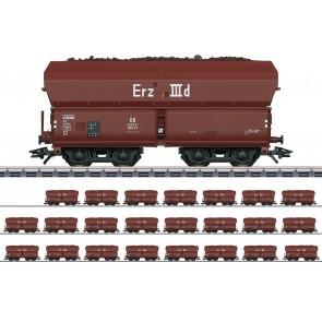 Marklin 46210 - Erz IIId-Set DB