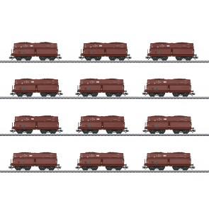 Marklin 46230 - Wagen-Set Erz IId DRG