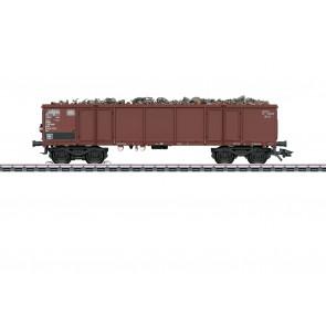 Marklin 46913 - Güterwagen Eaos m.Sound DB