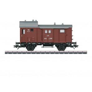 Marklin 46985 - Güterzugbegleitwagen zur T3 K