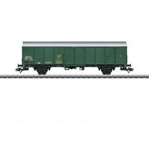 Marklin 47360 - Bahnpostwagen Post 2-t13 DB