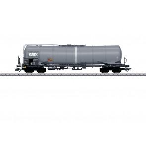 Marklin 47542 - Kesselwagen GATX
