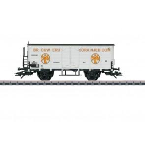 Marklin 48780 - Bierkühlwagen D´Oranjeboom NS