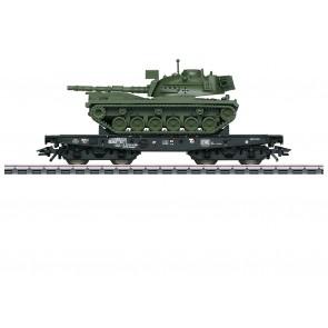Marklin 48798 - Schwerlastwagen Rlmmp m.M48 D