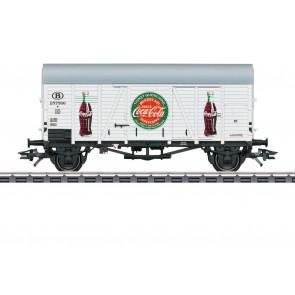 Marklin 48833 - Güterwagen Oppeln Coca Cola S