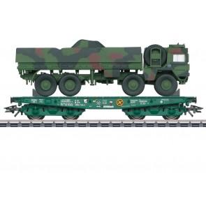 Marklin 48875 - Schwerlastwagen Rlmmps m MAN