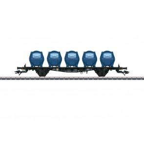 Marklin 48934 - Milchwagen A