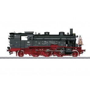 Marklin 55759 - Weihnachtslok Br 75.4 DB