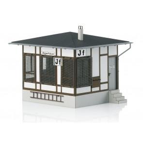 Marklin 56169 - Bausatz Stellwerk Jägerhaus