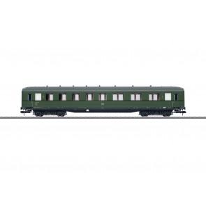 Marklin 58127 - Schürzenwagen 1.2.Kl.DR