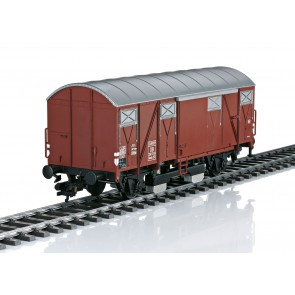 Marklin 58269 - Schienenreinigungswagen DB
