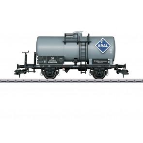 Marklin 58392 - Kesselwagen 2-a Aral DB