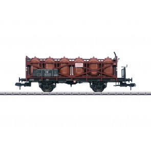 Freight Wagon G 10/O Brh M/ärklin 58942/GED DB