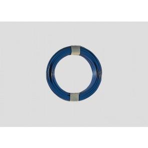 Marklin 7101 - Kabel blau 10 m