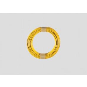 Marklin 7103 - Kabel gelb 10 m