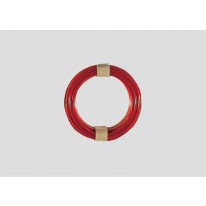 Marklin 7105 - Kabel rot 10 m