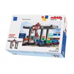 Marklin 72452 - Containerterminalmanuell