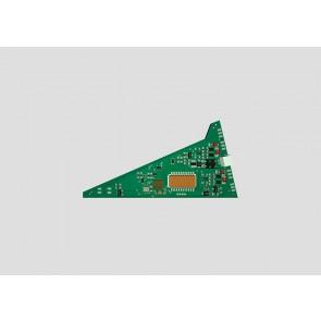 Marklin 74465 - Digitaal-decoder voor inbouw in C-rail driewegwissels