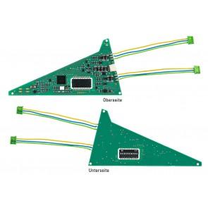Marklin 74466 - Einbau-mfx-Digitaldecoder f.2