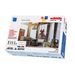 Marklin 78452 - Th.-Ergänzungsp.Containerlogi