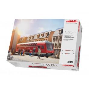 Marklin 78479 - Ergänzungs-Set Regional Expre