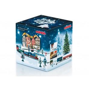 Marklin 81845 - Startset Weihnachtsmarkt GB