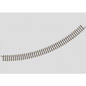 Marklin 8530 - Gleis geb. r220 mm, 45 Gr.