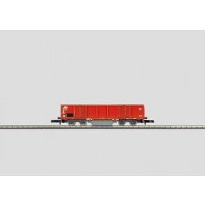 Marklin 86501 - Schienenreinigungswagen Z
