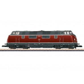 Marklin 88206 - Diesellok BR 220 DB