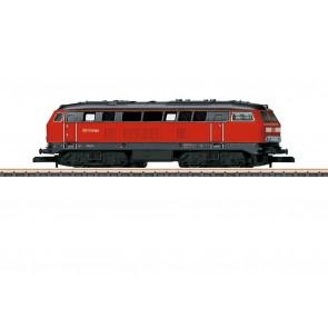 Marklin 88791 - Diesellok BR 216 DB Cargo