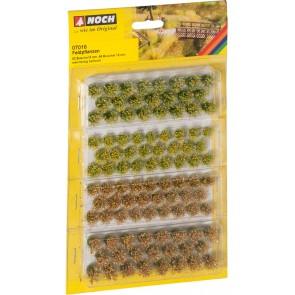 Noch 07016 - Grasbüschel »Feldblumen«