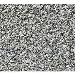 Noch 09374 - Gleisschotter, grau