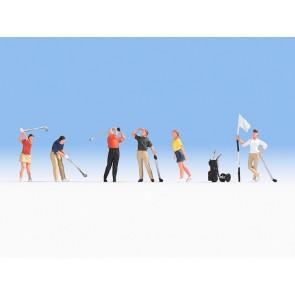 Noch 15885 - Golfer