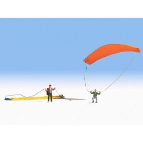 Noch 15886 - Paraglider