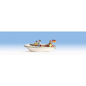 Noch 16820 - Motorboot