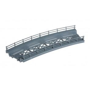Noch 21350 - Brücken-Fahrbahn, gebogen, Radius 360 mm