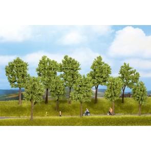 Noch 24200 - Bäume Frühling, 10 Stück, 10 - 14 cm hoch_02