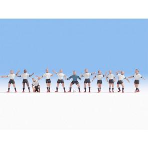 Noch 36965 - Fußballteam