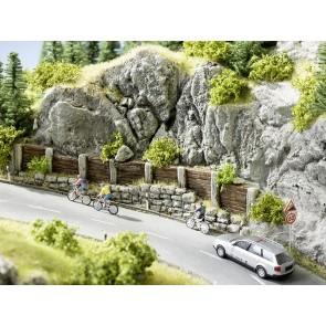 Noch 58152 - Steinschlag-Verbauung