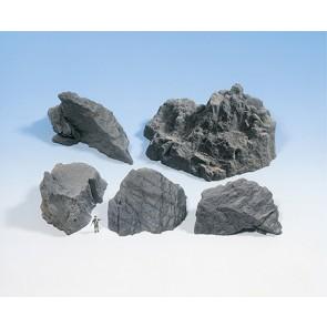 """Noch 58451 - Struktur-Felsstücke """"Granit""""_02"""