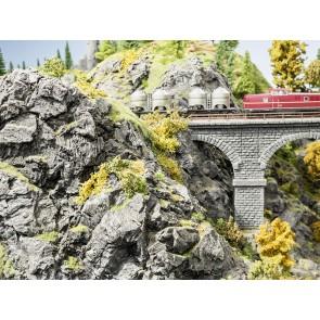 """Noch 58462 - Felsplatte """"Basalt"""""""
